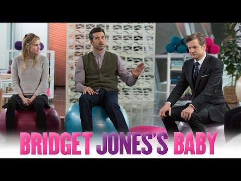 Bridget Jones's Baby (TV Spot 2)