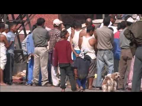 visit bisauni.com] Children of God - Nepali Documentary