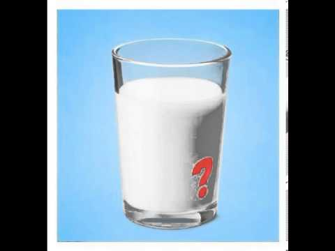 milk - 