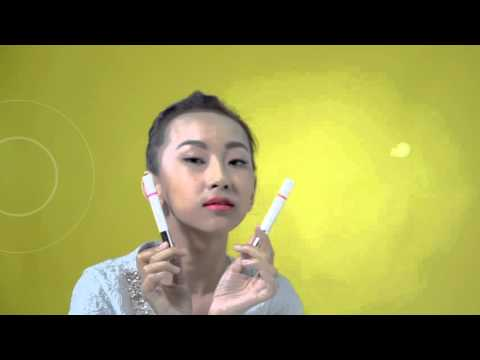 Beauty tutorial CLEO x Laneige