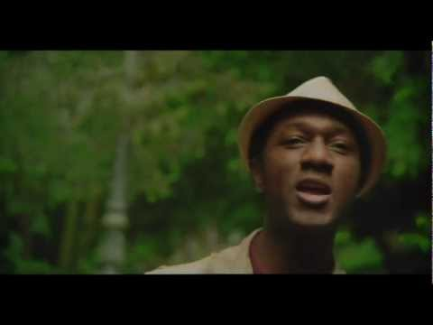Music Video: Aloe Blacc &#8211; Green Lights