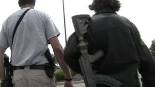 Lapeer (MI) United States  city images : Open Carry - Smart Police in Lapeer, MI