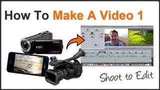 How to make a Video