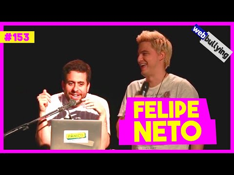 Webbulling, Maurício Meireles com Felipe Neto