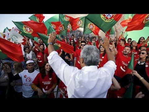 Πορτογαλία: Εκλογές με φόντο την αυστηρή λιτότητα