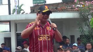 "Video Prabowo Subianto ""Hanya PKS Yang setia dengan Gerindra"" MP3, 3GP, MP4, WEBM, AVI, FLV April 2018"