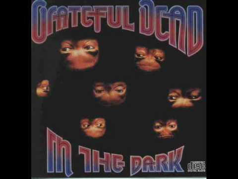 Grateful Dead - Black Muddy River (Studio Version)