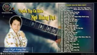 Vọng Kim Lang -  Ngô Hoàng Đạt (Danny Ngo)