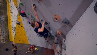 Trying to Figure Out How To Film Sport Climbing! by Eric Karlsson Bouldering
