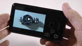 PlayTouch Video Camera Reviews YouTube video