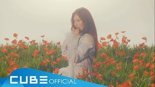 Video HyunA(현아) - '베베 (BABE)' Official Music Video MP3, 3GP, MP4, WEBM, AVI, FLV September 2018
