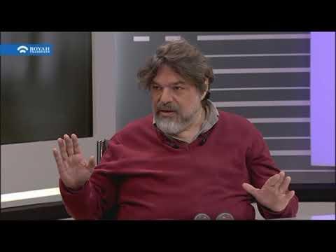 Συνάντηση :   Δημήτρης  Παπαδημητρίου    (11/02/2018)