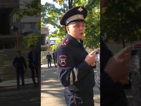 ГАИ ПМР - DomaVideo.Ru