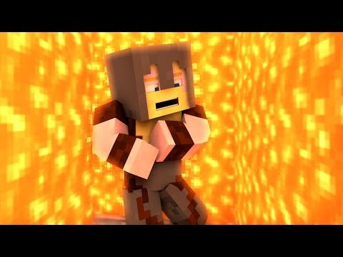 The Great Escape [Minecraft Animation]