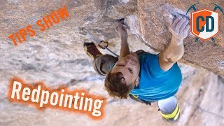 How To Redpoint With Jonathan Siegrist | Climbing Daily Ep.1129 by EpicTV Climbing Daily