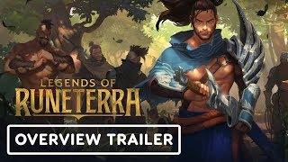 Legends of Runeterra - Overview Trailer by IGN