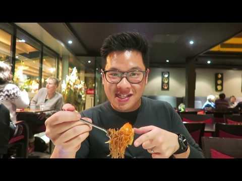 AMAZING THAI FOOD IN LONDON - Thai Silk Restaurant
