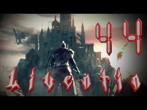 Dark Souls 2 (Cleric & Champion Covenant) [#44] - Древний дракон (от души) и Воспоминания Джейта