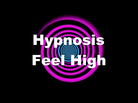 Hypnosis: Feel High (Request)