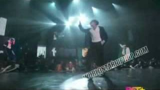 ***Chris Brown's Incredible Tribute to Michael Jackson BET Awards2010***