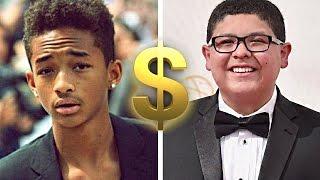 10 أطفال هم الأكثر ثراءآ في العالم ! لا يصدق