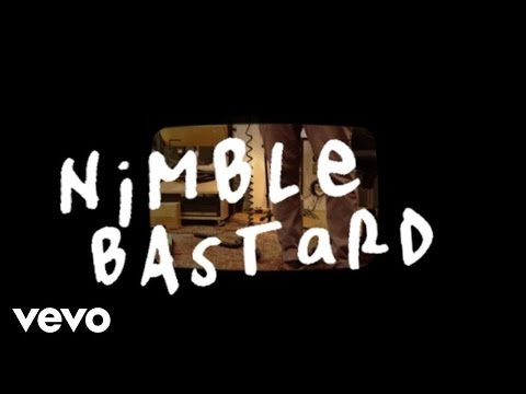 Nimble Bastard Lyric Video