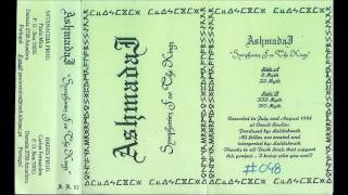 Ashmadai - Symphonies for the Kings (1998) (Old-School Dungeon Synth)