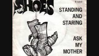 The Shoes-Standing And Staring 1966
