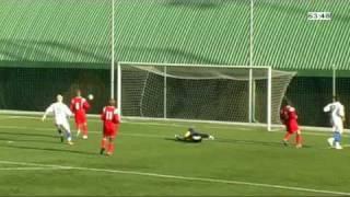 Vršovice - FC Zličín 0:3