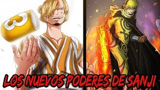 Download Video ONE PIECE 931 (PRED) | Los Nuevos PODERES de SANJI ¡Sanji vs Pageone! | ¿Qué Pasó Con Big Mom? MP3 3GP MP4