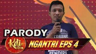 Download Video Balasan untuk Iis Dahlia, Ketemu Peserta Super Ngeyel - Ngantri KDI Eps 4 (Parody) MP3 3GP MP4