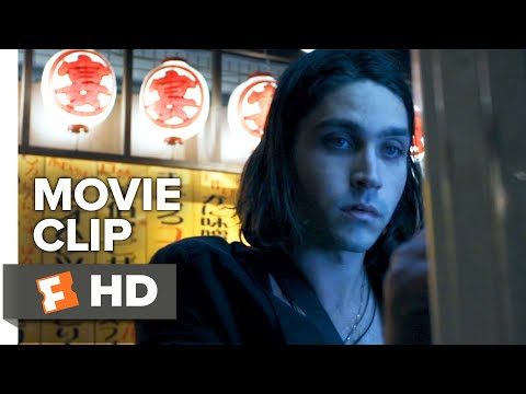 Temple Movie Clip - Dream (2017) | Movieclips Indie
