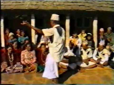 gurung salaijo bhakka