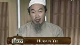 Hussain Yee - How To Be A Good Muslim?