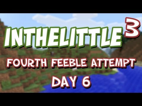 Fourth - In today's episode we head into the Nether for round 2 with all the blazes, ghasts and withers that dwell beneath D: Go subscribe to Dan's channel: http://ww...