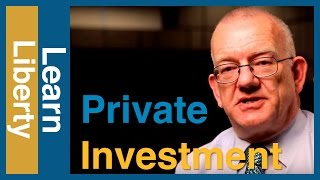 How Government Crowds out Private Investment Video Thumbnail