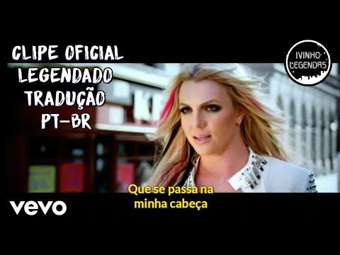 Britney Spears - I Wanna Go (Clipe Oficial) (Legendado/Tradução) (PT-BR)