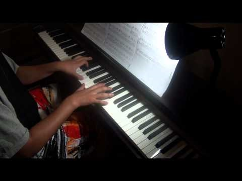 Katy Perry - Teenage Dream Piano Instrumental