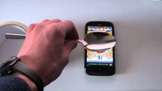 Cookie Clickers Spoon Cheat Android/iOs