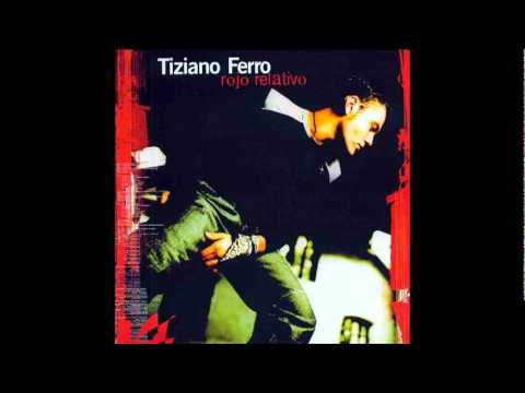 Tekst piosenki Tiziano Ferro - Si No Hubiera Nacido po polsku