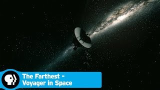 Nonton The Farthest   Voyager In Space   Official Trailer   Pbs Film Subtitle Indonesia Streaming Movie Download