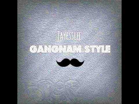 Video Gangnam Style - Jayesslee [Audio] download in MP3, 3GP, MP4, WEBM, AVI, FLV February 2017