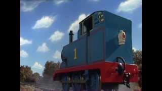Thomas & Friends - 1018 - Topped Off Thomas