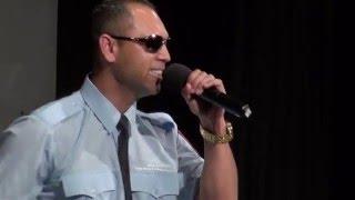 Video Lukrecius Chang - Prevence Kriminality Karviná
