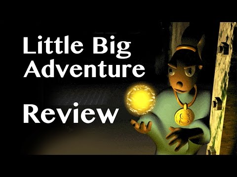 little big adventure android dotemu