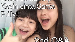 Video Kevin Cerita Knp Kevin Cinta Sama Prilly Latuconsina / 2nd Q&A WIth Kevin MP3, 3GP, MP4, WEBM, AVI, FLV Februari 2018