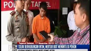 Video Tolak Layani Nafsu Mertua, Istri Diikat Telanjang di Pohon - BIS 17/11 MP3, 3GP, MP4, WEBM, AVI, FLV November 2018