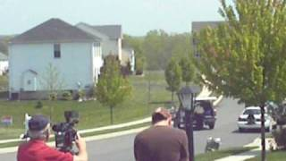 Gilbertsville United States  city images : the rt 422 roadrage shooters home gets invaded by swat...gilbertsville,pa (live)