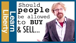 Should You Be Allowed to Sell Your Kidneys? Video Thumbnail