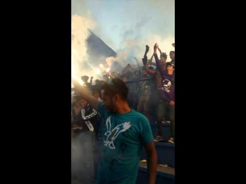 Vengaleo clásico Motagua vrs olimpia 11-4-2015 - Revolucionarios 1928 - Motagua